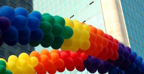 Balloons Party Decor