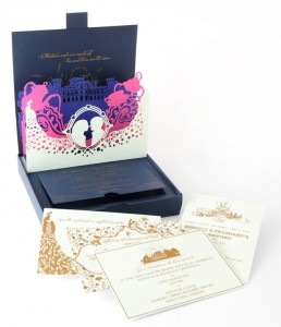 Laser Place Cards