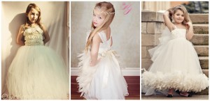 Flower Girl Couture