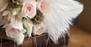 Natural Soft Ostrich Feathers