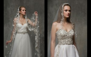 wedding veils&accessories