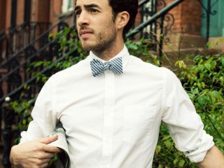 Men's Party Bowtie