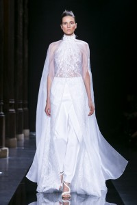 new type wedding dress