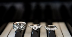 wedding rings fashion