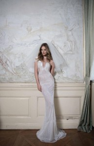 Lookbook of Berta Bridal