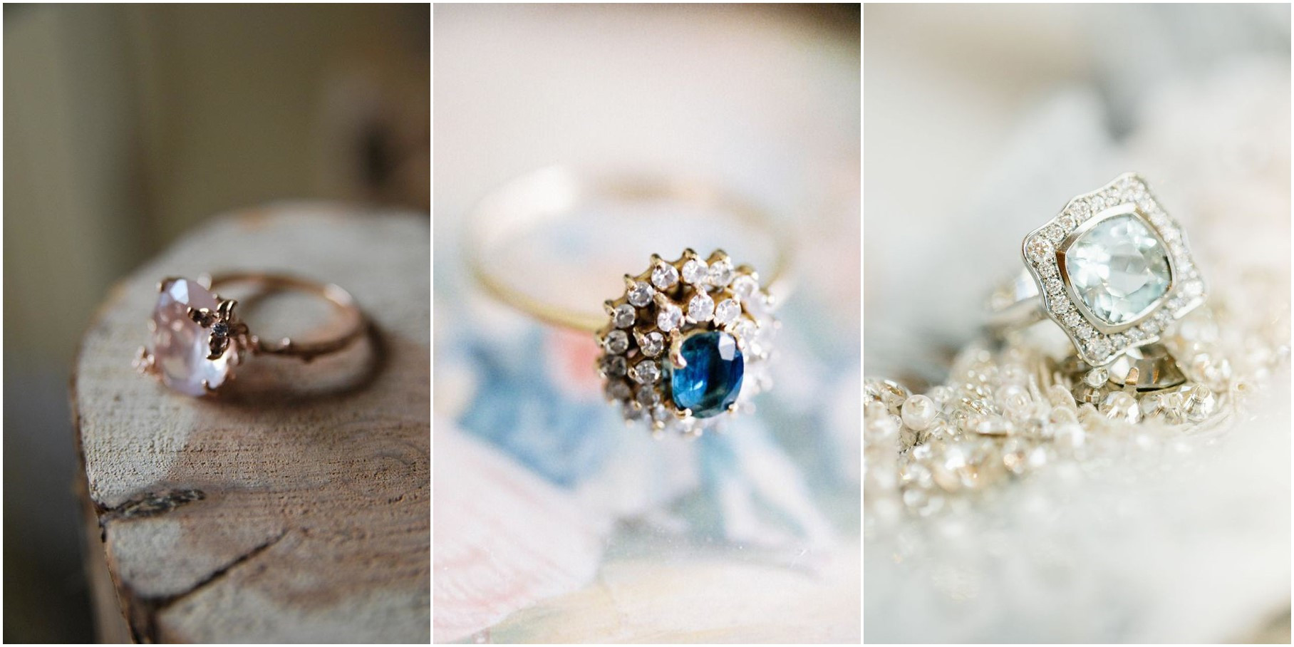 vintage wedding rings - Old Fashioned Wedding Rings