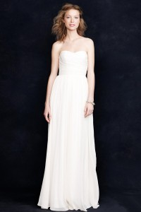 Constellation Wedding Dresses