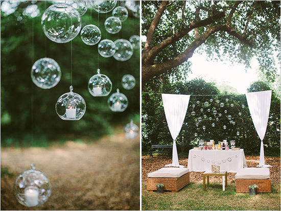 DIY special wedding