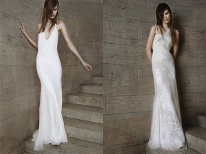 creative wedding dresses