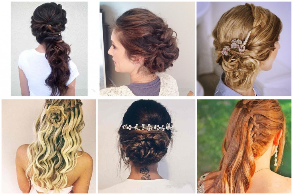 Perfect Wedding Hair Style Wedding Fashion Decor