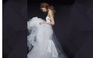 wedding dresses choosing
