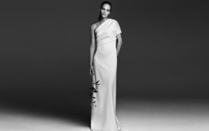 Max Mara 2016 bridal dress