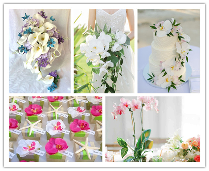cheap wedding bouquets